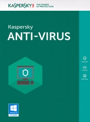 Kaspersky Antivirus Licenta Noua 1 an 1 calculator